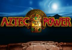 Игровой автомат на деньги Aztec Power
