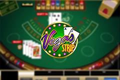 Игровой автомат на деньги Vegas Strip Blackjack