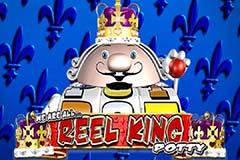 Игровой автомат на деньги Reel King Potty