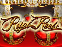Игровой автомат на деньги Royal Reels